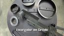 MAQSERRA v2 Máquina para Serralheria Torcedora e Encurvadura de Ferro e Aço