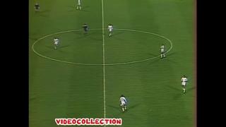 1981/82  Dinamo Kiev - Austria Wien  1-1  (European Cup 1/8 fin)