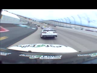#11 - Justin Haley - Onboard - Dover - Round 20 - 2020 NASCAR XFINITY Series