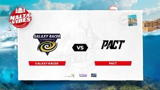 Galaxy Racer vs PACT - Malta Vibes - map2 - de_vertigo [TheCraggy & Anishared]