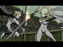 Claymore AMV- Teressa`s Requiem