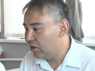 Правозащитник Бато Багдаев об избиении - политическом дебюте Сергея Айдаева в бурятской политике