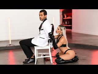 Abella Danger - Dancing Domme  [2020 г., Ass Worship, Athletic, Blonde, Blowjob (POV), Boots, Bubble Butt, Caucasian]