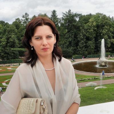 Наталья Сачкова