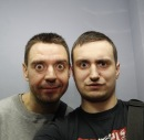 Фотоальбом Евгена Крука