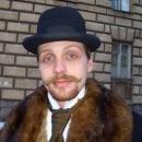 Фотоальбом человека Дмитрия Митева
