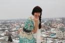 Личный фотоальбом Тани Шобутинской