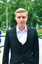 Персональный фотоальбом Егора Крида
