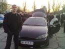 Личный фотоальбом Дениса Кондратюка