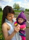 Фотоальбом Оленьки Кирилловой