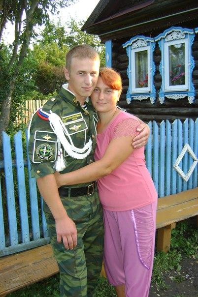 Олег Мысягин, Россия