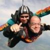 Прыжки с парашютом в подарок | XFREEDOM| Казань