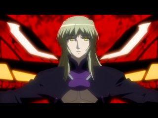 [Naruto-Brand] Kishin Houkou Demonbane TV 7 серия / Демонбэйн [ТВ] 7 серия [Cuba77]