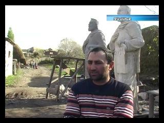 Javakhk to Get New Mesrop Mashtots Statue