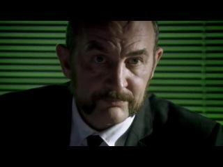 Медоуленд Cape Wrath 1x04