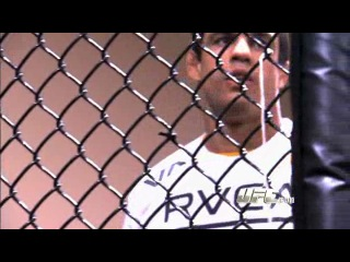 UFC 126 Anderson Silva vs Vitor Belfort Preview