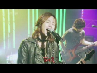 Jang Geun Suk -Take care of my Bus - Mary stayed out all Night (рус.суб.)