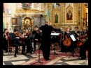Wolfgang Amadeus Mozart Symphony No. 29 in A major, K. 201 (186a) I. Allegro moderato