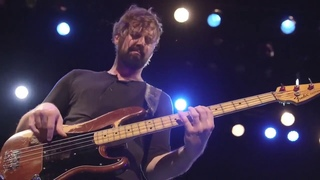 Dylan Wilson and Mike Bennett - Drumbassbeat [jam]