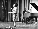Sarah Vaughan *Bill Bailey, Won't You Please Come Home* Live 1964