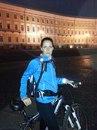 Marina Pegusova фотография #6
