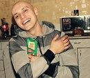 Личный фотоальбом Максима Галигбарова