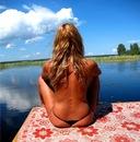Фотоальбом Елены Волочковой