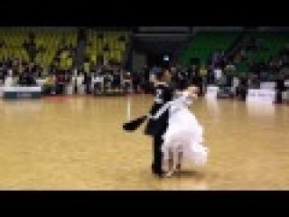 2011 IDSF Grand Slam Series