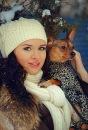 Личный фотоальбом Ольги Дегтяревой