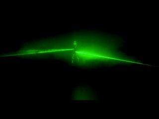 Laser Man Show trailer