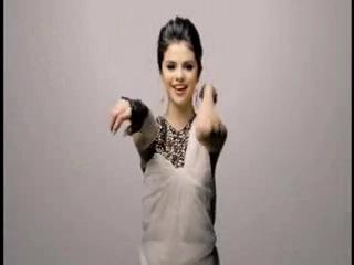 Selena Gomez porna klip