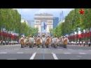 Воины мира. Французский иностранный легион. 1 серия.