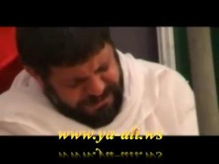 Ehli-Beyt meddahi Xayal Muazzin (Allah eshqi)