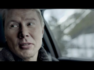 Mерседес Бенц Зима Sunday Driver