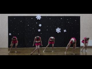 """Спортивно-хореографическая студия""""Мирабелла"""" Любовь в каждом сердечеке!!!"""