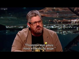 J Series Episode 14 Jingle bells XL (rus sub) (Danny Baker, Phill Jupitus, Sarah Millican)