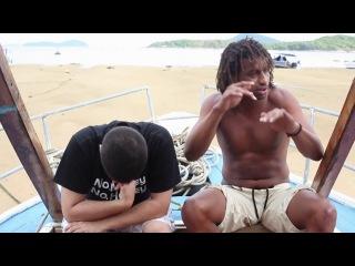 JASON VORIZ - UNE JOURNÉE À RAWAI ft SIKEN et STAX [Clip Officiel]
