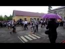 Унеча,школа №5,11а Прощальный Вальс)