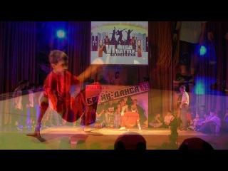 29) BREAK-DANCE beginners 1/4 -3 | Ishim Mega Battle 6