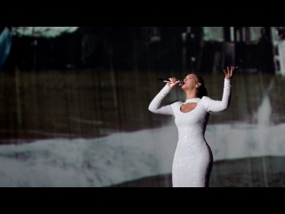 Beyonce i was here (united nations world humanitarian day)