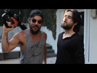 Jared and Shannon Leto - ROCK 'N ROLL AIN'T EASY, BABY