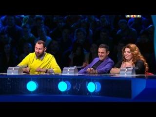 Comedy БАТТЛ Без границ 10 выпуск Плеер VK