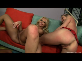 Couples bang the babysitter (with barbi sinclair)