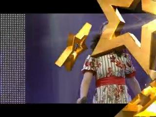 Гала-концерт Зонального этапа 2013 - г.Бугульма (1 часть)