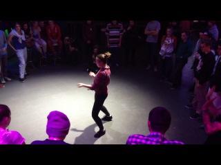 100% Dancehall final | Belka vs Alya