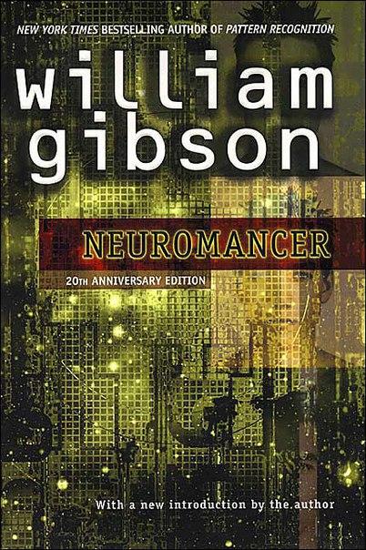 Neuromancer (Sprawl #1)