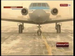 ККМ-нің Азаматтық авиация комитеті SCAT әуе компаниясында тексеріс жүргізуді бастады