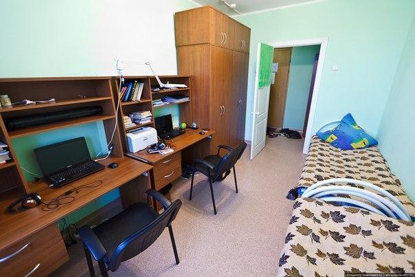 что общежития в сфу фото считается одним самых