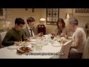 Обед в пятницу вечером/Friday Night Dinner/3 сезон 2 серия/Русские субтитры/2014 год.