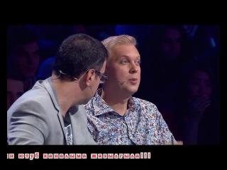Comedy Баттл Суперсезон Акимжан полуфинал 14 11 2014